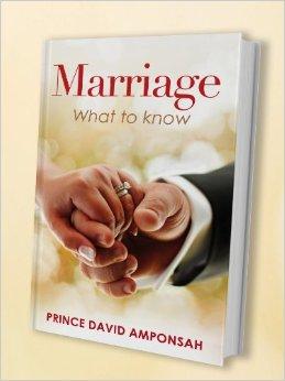 MarriageBookbyPastor